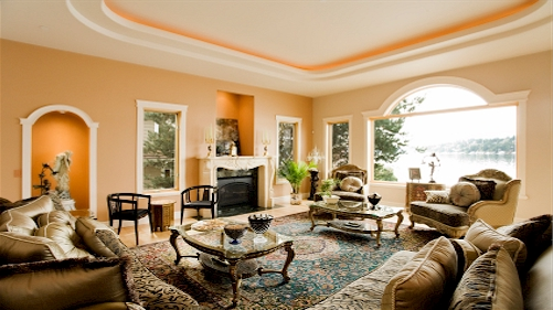 Residential And Commercial Carpet Cleaning Service In